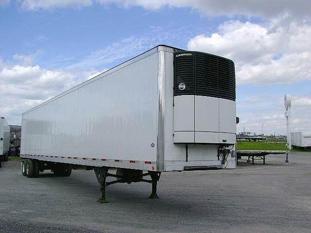 How technology is changing trailers