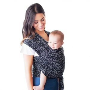Importance of Choosing Right Baby Wraps